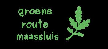 Groene Route Maassluis